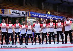 میانگین سنی فرنگی کاران ایران در مسابقات جهانی 2018 بوداپست