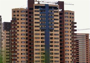 کشور به ۴.۵ میلیون واحد مسکونی جدید نیاز دارد
