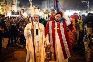 مسیحی کربلا