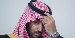 خروج ۱.۱ میلیارد دلار سرمایه از عربستان به علت قتل خاشقچی