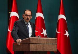 عزم ترکیه برای روشنگری در مورد قتل خاشقجی