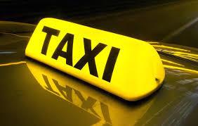 تاکسی امدادگر در راه است