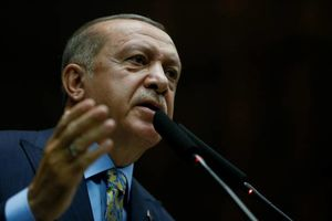 فیلم/ اردوغان درباره قتل خاشقچی چه گفت؟