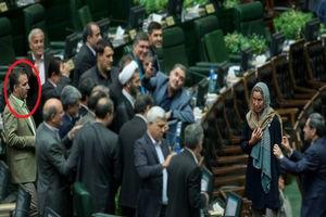 فیلم/ سطح دغدغه سخنگوی اصلاح طلبان در مجلس!