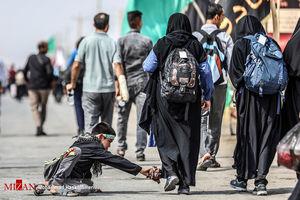 آیا اربعین پرخرجترین سفر ایرانیان است؟! +فیلم