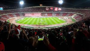 عکس/ صعود شیرین پرسپولیس به فینال لیگ قهرمانان