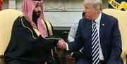 سیانان: ترامپ احساس میکند سعودیها به او خیانت کردهاند