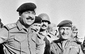 از دیکتاتور سابق عراق چه میدانیم؟