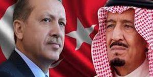 پیشنهاد رشوه فرستاده «سلمان» به اردوغان