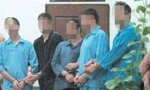 ۲۹۶ سال حبس برای سارقان خانههای اعیاننشین