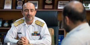 دلایل کاهش حضور ناوهای فرامنطقهای در خلیج فارس