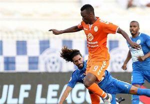 تیام در جمع 8 بازیکن ناامیدکننده لیگ امارات
