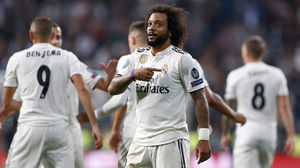 خبر تلخ رئال مادرید به ستاره برزیلی