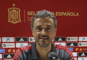 قانون جدید انریکه در تیم ملی اسپانیا