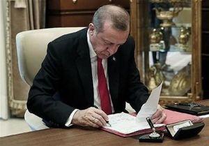 نقشههایی که اردوغان برای عربستان در سر دارد