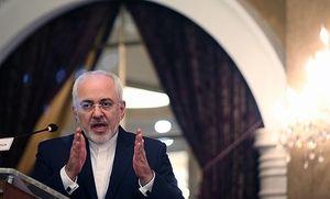 ظریف: موشکهای ما قابل مذاکره نیست