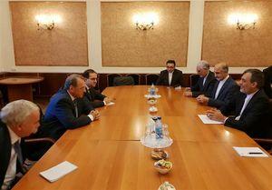 جابری انصاری درباره نشست ۳ جانبه مسکو چه گفت؟