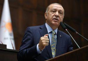 اردوغان: ترکیه سامانه موشکی برد بلند تولید میکند
