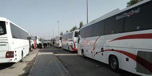 رایزنی با طرف عراقی برای باز شدن «مسیر تجاری» بهروی اتوبوس زائران