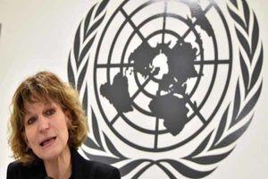 گزارشگر سازمان ملل
