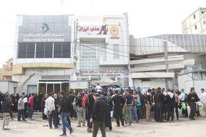 آخرین وضعیت تحویل ارز به زائران اربعین