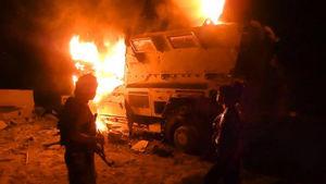 آخرین تحولات میدانی غرب یمن/ تامین امنیت دروازه شرقی فرودگاه الحدیده پس از ۴۸ ساعت درگیری سنگین + نقشه میدانی و تصاویر