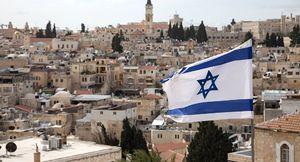 اسرائیل از شلیک ۱۰ موشک از نوار غزه خبر داد
