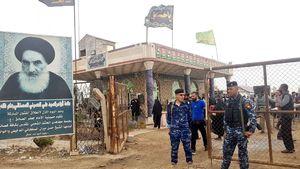 امنیت امروز عراق مدیون کیست؟ +عکس