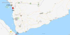 حمله یگان موشکی یمن به نظامیان سودانی در «ساحل غربی»
