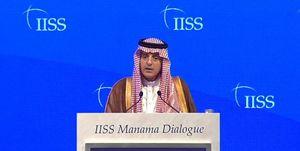 الجبیر : تعجب میکنم چرا عربستان را در قتل خاشقجی متهم میکنند