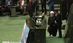 مجلس/ روحانی