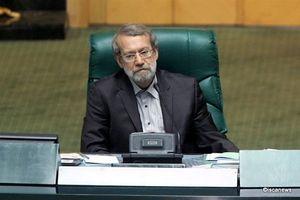 توضیحات «لاریجانی» درباره ایرادات شورای نگهبان به بودجه ۹۸