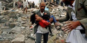 جنگ، هر سه ساعت جان یک غیرنظامی یمنی را میگیرد