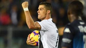 رونالدو: عقدهای نیستم اما من لایق کسب توپ طلا هستم
