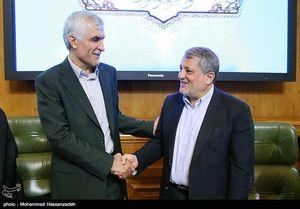 واکنش محسن هاشمی به انتصابات دقیقه نودی افشانی
