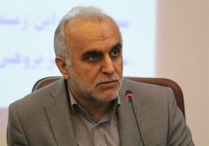 وزیر اقتصاد: نرخ ارز سرکوب نمیشود