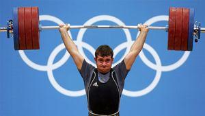 مدال طلای محمدپور در المپیک ۲۰۱۲ تایید شد!