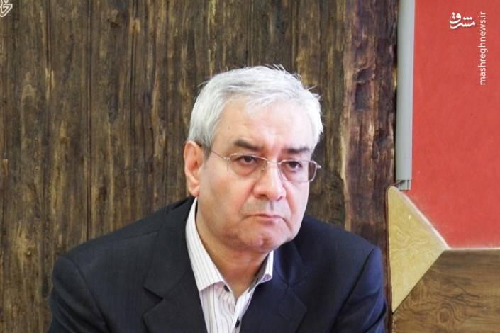 2373826 - ارتباط رفتوآمد امنیتیها با راهبرد جدید اصلاحطلبان