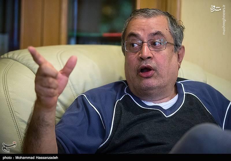 2373830 - ارتباط رفتوآمد امنیتیها با راهبرد جدید اصلاحطلبان