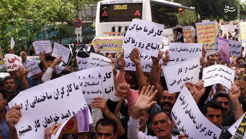 2373837 - ارتباط رفتوآمد امنیتیها با راهبرد جدید اصلاحطلبان