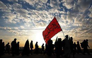 فیلم/ توصیههای پلیس راهور ناجا به زائران اربعین