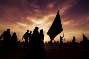 ای کشته وحوش مقدس نما حسین با صدای حامد زمانی - نماهنگ اربعین 97