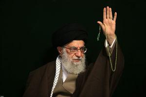 عکس/ مراسم عزاداری اربعین حسینی(ع) در بیت رهبری