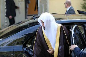 ورود دادستان عربستان به کنسولگری کشورش در استانبول