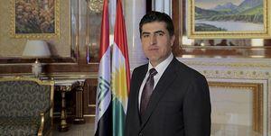 توییت رئیس دولت کردستان عراق درباره «اربعین» حسینی