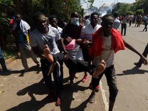 شمار قربانیان حمله ارتش نیجریه به عزاداران حسینی(ع)