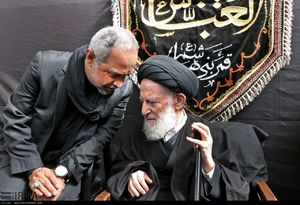نهاوندیان و شبیری زنجانی