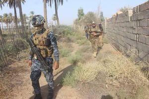 آغاز عملیات برای پاسخ به جنایتهای داعش در استان الانبار/ تامین امنیت جاده بغداد - گذرگاه القائم در دستور کار نیروهای عراقی + نقشه میدانی و تصاویر
