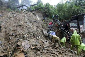 عکس/ طوفان مرگبار در فیلیپین