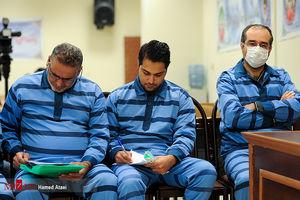فیلم/ در اولین دادگاه متهمان ارزی چه گذشت؟